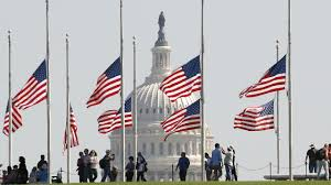 Mass Flag Scott Orders Flags At Half Staff For Las Vegas Victims