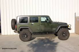 2008 jeep wrangler rubicon jeep horizons view topic 2009 sema photos and