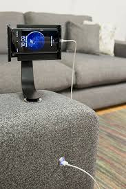 floor l with usb port usb sofa charging phone couch tablet holder couch sofa corner sofa