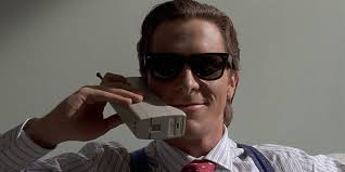 Patrick Bateman Meme - 20 things you never knew about american psycho beyond the box
