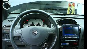 opel corsa interior opel corsa c gt turbo ca 380ps mp4 youtube