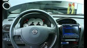opel corsa interior opel corsa c gt turbo ca 380ps mp4 youtube