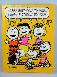 ੯ u2022 u208e ᵌ happy birthday u003c3 snoopy u003c3 woodstock