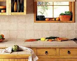 tile kitchen countertops ideas inexpensive versatile ceramic tile countertops smith design