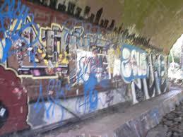 Window Wall Mural Highlands Peel Graffiti Removal Virginia Highland Civic Association