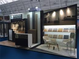 exhibition stand design u0026 build event logistics cambridge