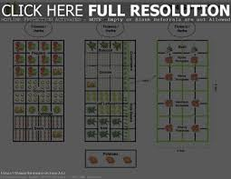 garden layout plans vegetable garden plans home outdoor decoration