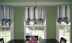 Tie Up Valance Kitchen Curtains Kitchen Walmart Kitchen Curtains Silver Curtains Jcpenney