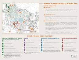 Ut Campus Map Mooov In Checking In Division Of Housing And Food Service The