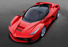 how many types of ferraris are there s mild hybrid laferrari supercar produces 963 hp