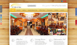 portfolio gds viethelp group web design for salon