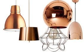 Copper Pendant Light Uk Design Notebook The Best Copper Pendant Lights Telegraph