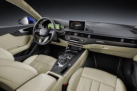 Best Car Interiors Autotrader Names 2017 10 Best Car Interiors Under 50 000