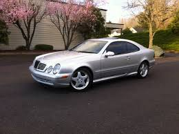 mercedes shares daily turismo 13 of 50 donna 2002 mercedes clk55 amg c208