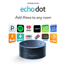 amazon echo compatible lights amazon echo dot controls smart home devices like lights switches