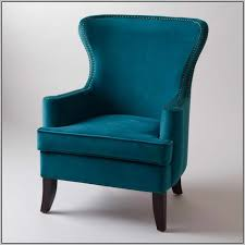 Teal Blue Accent Chair Wonderful Teal Accent Chair Teal Blue Accent Chair Chairs Best