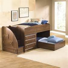Plans Bunk Beds With Stairs by Bunk Beds With Stairs And Trundle Plan Safety Bunk Beds With