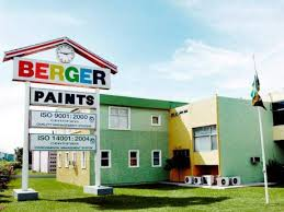 berger splits paint portfolio new boss to focus on jamaica