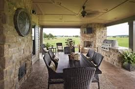 Kitchen Fireplace Design Ideas Outdoor Kitchen With Fireplaces Design Ideas Eva Furniture
