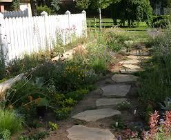 a front yard garden in no time fine gardening