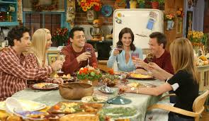 the best thanksgiving themed tv episodes and on netflix