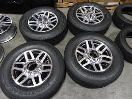ford rims ford f250 factory wheels ebay