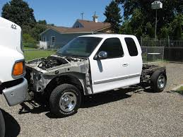 Ford Escape Engine Swap - chassis swap 1972 onto a 2002 ford truck enthusiasts forums