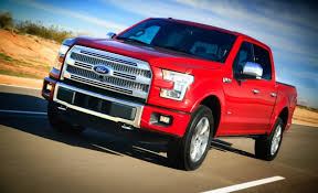 2014 ford f150 prices all 2015 ford f 150 pricing goes live starts at 26 615