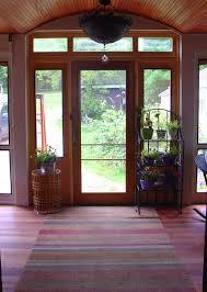 victorian three season porch panels screen panels storm sash