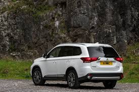 mitsubishi mauritius revised mitsubishi outlander diesel offers improved specification