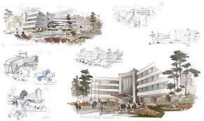 architecture concept design with conceptual design architecture