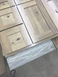 hickory grey stained kitchen cabinets knotty hickory with driftwood stain cabinets driftwood