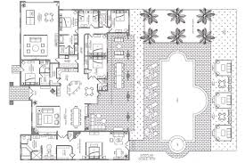 7 Bedroom Floor Plans Properties U2014