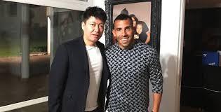 jugador mejor pagado del mundo 2016 tevez ficha por el shanghai shenhua y se convierte en el jugador