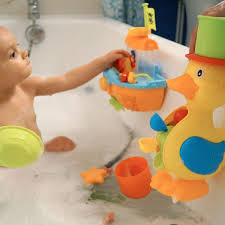 Mit Baby In Badewanne Baby Badewanne Spielzeuge Ludi Spielzeuge Für Das Bad Baby
