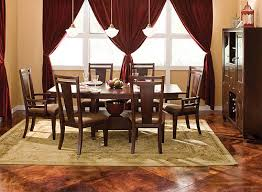 Raymour And Flanigan Dining Chairs Northern Lights 7 Pc Dining Set Dining Sets Raymour And