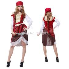 Womens Pirate Halloween Costumes Compare Prices Female Pirate Shopping Buy