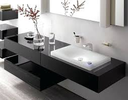 bathroom sinks ideas concrete alpine sink modern bathroom sinks concrete modern bathroom