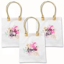 bridesmaids gift bags unique bridesmaid gifts gift ideas for bridesmaids wedding gifts