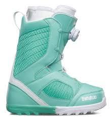 womens snowboard boots australia thirtytwo stw boa mint womens 2017 snowboard boots delivery