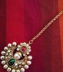 Buy Alankruthi Pearl Necklace Set Buy Alankruthi Pearl Necklace Set 6 Necklace Online Accessories