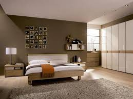 Images Of Contemporary Bedrooms - modern bedroom paint colors at home interior designing