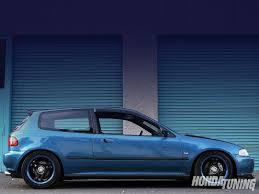 honda hatchback 1993 1993 honda civic b20 hatchback jdm tuning honda tuning magazine