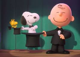 the peanuts movie all about the hair and makeup instyle com