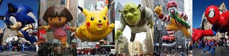 macy s day parade ushers in holidays redstarcoupons