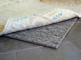 Carpet Pad For Basement by Rug Pads For Stone U0026 Tile Floors Rugpadusa