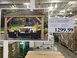 costco pergola pergola ideas for patio patio cushions walmart