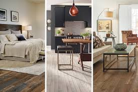 Laminate Wood Floors In Kitchen - the best hardwood floors armstrong flooring residential
