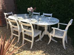 Shabby Chic Chair Pads by French Country Furniture Auckland Home Decorating Interior