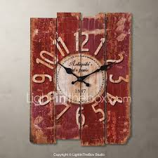 Wall Clocks Canada Home Decor by Red Wall Clocks Canada Wall Clocks Decoration